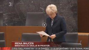 JANJA 300x168 - SMC: Vprašanje Janje Sluga za MOP v zvezi s sodelovanjem etažnih lastnikov pri pripravi nove stanovanjske zakonodaje.