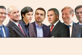 FINANCE: Politiki in nepremičnine - kdo bi jih obdavčil, kdo bi se spravil nad Airbnb ...