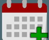 SPLETNA STRAN: Koledar dogodkov v občini Prebold in okolici (iCal) + VOŠČILO