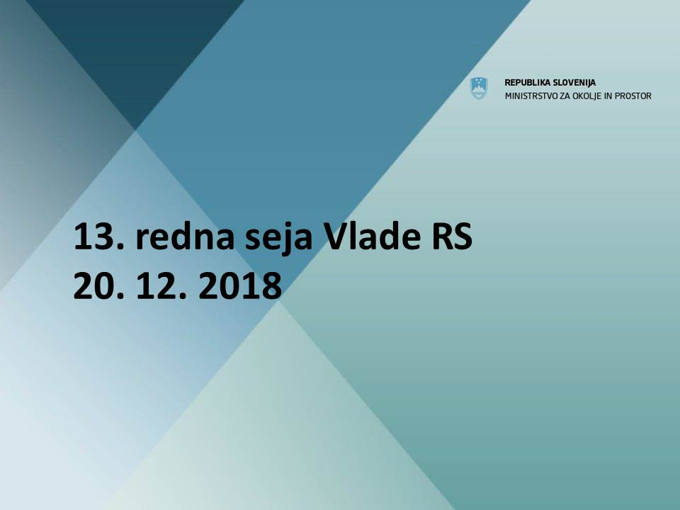 MOP seja vlade barvna REDNA - MOP: Odgovor na pisno poslansko vprašanje v zvezi s problematiko etažnih lastnikov