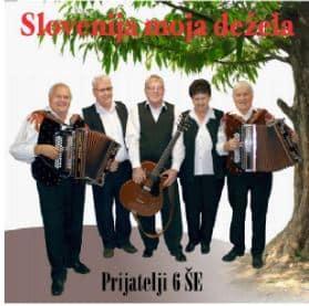 6še - Koncert: Nocoj bo pa en lep večer