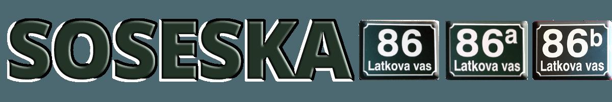 SOSESKA - SOSESKO