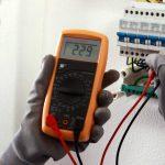 ZBOR 2019: Pregled in meritve elektroinštalacij v skupnih prostorih stavbe