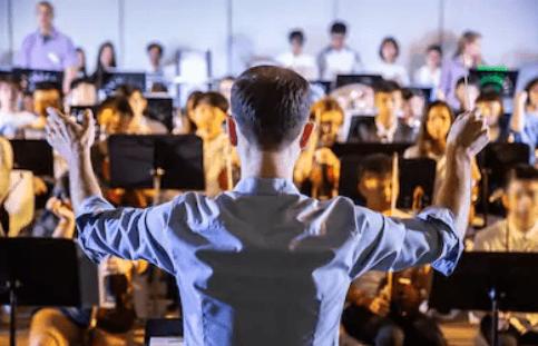 Zaključni koncert glasbene šole C3