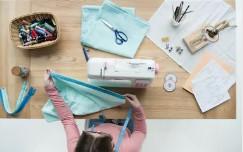 DELAVNICA ŠIVANJA: Osnove šivanja in popravilo oblačil