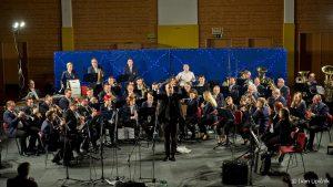 BozicniGodba 24 300x169 - GALERIJA DOGODKOV: Božično novoletni koncert Pihalnega orkestra Prebold, 25. december 2019  ( FOTO: Ivan Lipičnik )