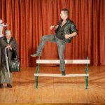 "KlopcaVParku 25 150x150 - GALERIJA DOGODKOV: Gledališka predstava ""Klopca v parku"", 08. marec 2020  ( FOTO: Ivan Lipičnik )"