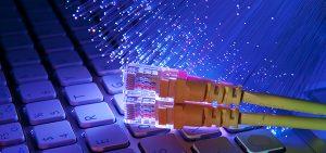 Izvedba optičnega TK omrežja v soseski NA NOVINAH