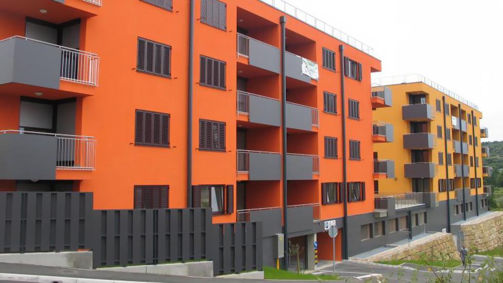 RTV SLO: V Ljubljani, Kopru, Mariboru in Kranju bi takoj potrebovali več kot 5000 neprofitnih stanovanj