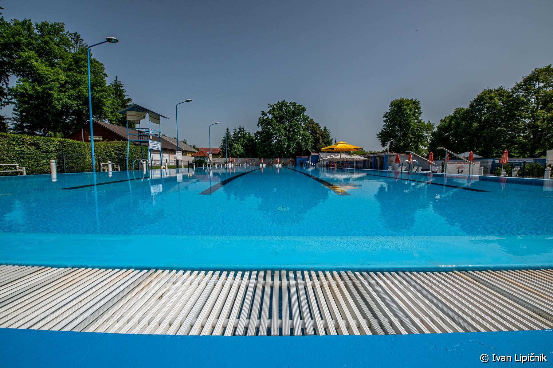 GALERIJA DOGODKOV: Otvoritev bazena Prebold, 21. junij 2021 ( FOTO: Ivan Lipičnik )