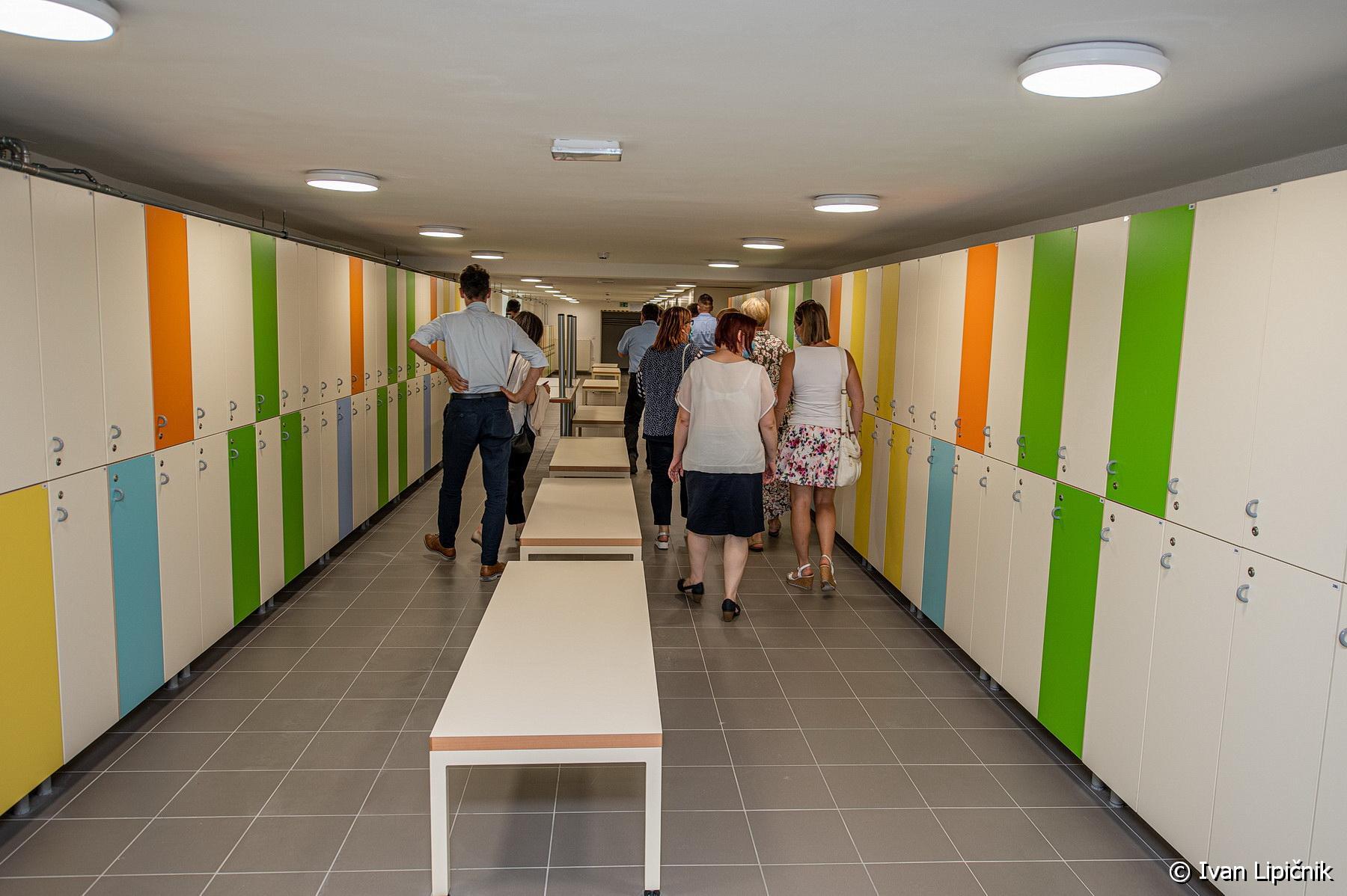 GALERIJA DOGODKOV: Odprtje novih in prenovljenih prostorov OŠ Prebold, 22. junij 2021 ( FOTO: Ivan Lipičnik )