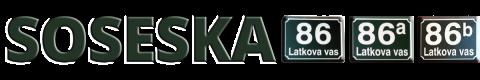 SOSESKA